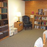 Reading Room Library